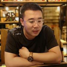 慧聪 felhasználói profilja