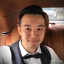Profil Pengguna 荔庚特