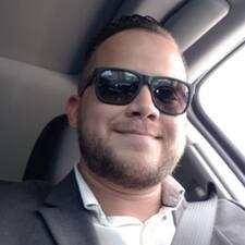 Profil utilisateur de Clayton