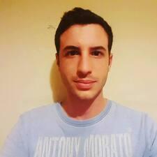 Henkilön Sergi käyttäjäprofiili