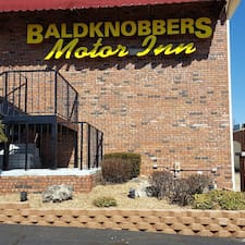 Baldknobbers User Profile