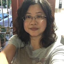 Profilo utente di Shoo Shay
