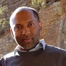 Profilo utente di Ananth