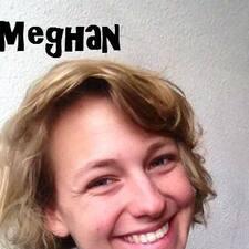 Nutzerprofil von Meghan