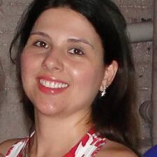 Marieli Galvan Bocchese User Profile