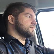 Profil korisnika Mizael