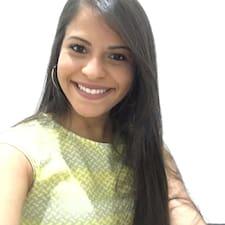 Jéssica Kullanıcı Profili