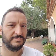 Profil Pengguna Nacho