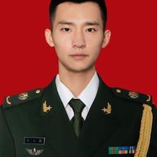 瑞丰 User Profile