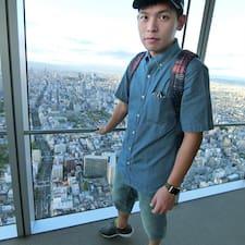 Profil utilisateur de Minhsuan