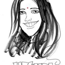 Akshada User Profile
