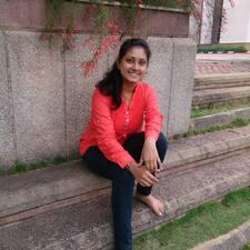 Manasa User Profile