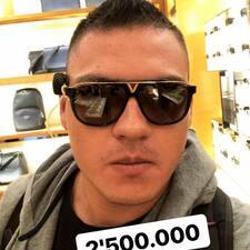 Jose Domingo User Profile