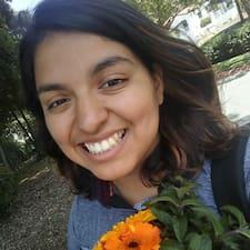 Profil utilisateur de Natalia (Reyes)
