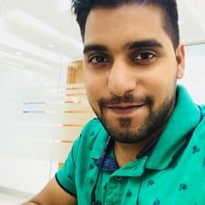 Ameenul Haq - Profil Użytkownika