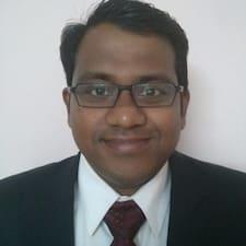 Profilo utente di Selvaganapathy