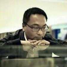 Profil utilisateur de Jifeng