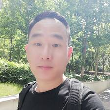 培锋 User Profile