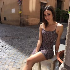 Alissa - Profil Użytkownika