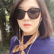 Profil utilisateur de 顺英