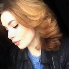 Elisaveta User Profile
