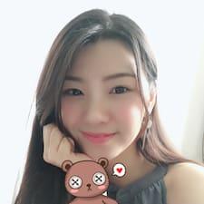 珍珍 User Profile