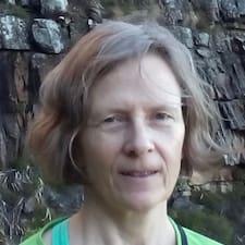 Birgitt Brukerprofil