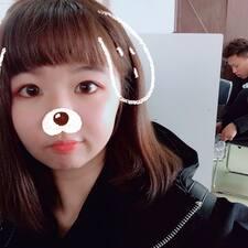 嘉祺 User Profile