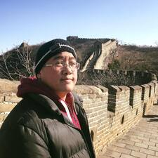 Ying Wai User Profile