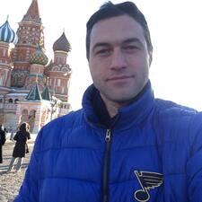Evgueni User Profile