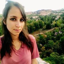 Profil utilisateur de Ericka