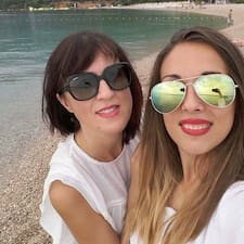 Ivana & Marijana User Profile