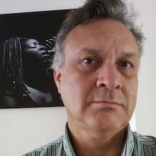 Jose Gabriel Brugerprofil