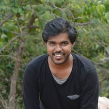 Satya Sundar User Profile