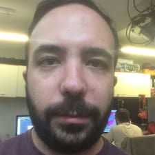 Juan Alberto的用戶個人資料