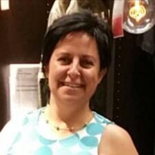 Nutzerprofil von María Peña