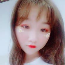 文娜 - Uživatelský profil