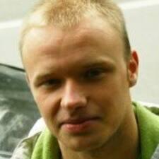 Nutzerprofil von Kirill