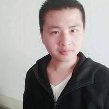 Perfil do utilizador de 金刚