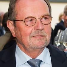 Profil utilisateur de Werner B.