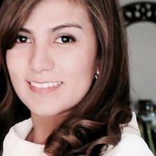 Tatiana - Uživatelský profil