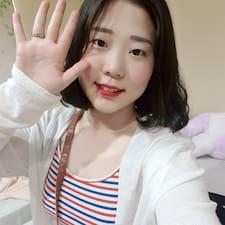 Nutzerprofil von 은혜