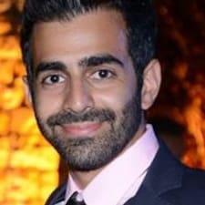 Profil korisnika Atif