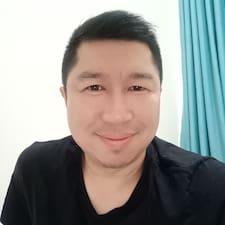 Sk User Profile