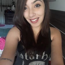 Profil korisnika Ana Claudia