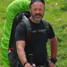 Bengt User Profile