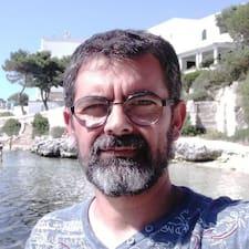 Το προφίλ του/της Josep Antoni
