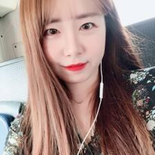 Nutzerprofil von Yoonseon