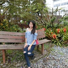 Profil korisnika JingHan