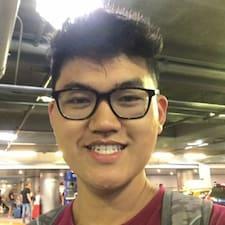 Yunfei的用戶個人資料
